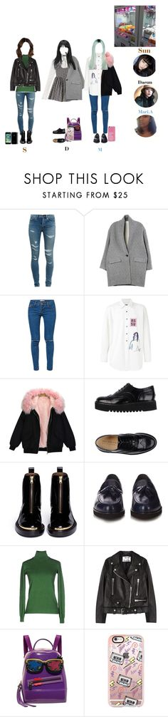 """Maknae Line 