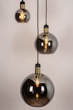 Light Fittings, Glass Ball, Floor Lamp, Pendant Lighting, New Homes, Ceiling Lights, Art Deco, Living Room, Luxury