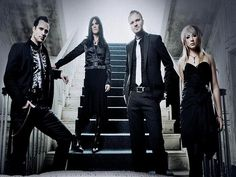HD Wallpaper And Background Photos Of Skillet For Fans Images