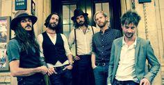 The Temperance Movement announce November UK tour dates - #AltSounds