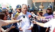 Nelson Moreno: Gobernador Moreno aseguró que la puesta en marcha ...