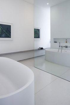 pitsou kedem architect | TEL AVIV FLAT- ROTCHILDS 1