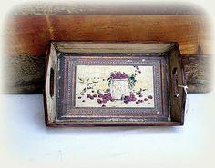 agir / Tácka Frame, Handmade, Home Decor, Picture Frame, Hand Made, Decoration Home, Room Decor, Frames, Home Interior Design
