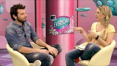 Myrto Kazi, MTV presenter & VFM Radio producer Mtv, Exercise, Ejercicio, Tone It Up, Work Outs, Sports, Excercise, Exercise Workouts