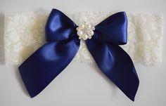 Something Blue Lace Rhinestone Garter Set by Ella Winston Wedding Bride, Wedding Blog, Wedding Planner, Wedding Day, Bridal Garters, Garter Set, Something Blue, Bridal Boutique, Blue Lace