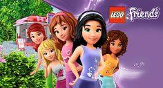 Lego Friends ROM & CIA Download (EUR/USA) - https://www.ziperto.com/lego-friends-rom/