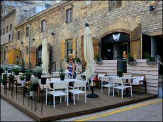 ANNINA IN TALLINNA: Kohvik Spirit