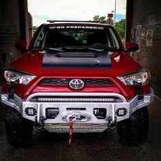 Toyota – One Stop Classic Car News & Tips Hilux 2017, 2010 4runner, Toyota 4runner Trd, Toyota 4x4, Toyota Trucks, Toyota Tacoma, Lifted Tacoma, Suv Trucks, Pickup Trucks