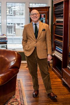 A Discourse on American Style feat. Bruce Boyer