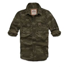 Solimar Camo Shirt ($60) ❤ liked on Polyvore featuring tops, men, shirts, mens shirts, vintage tops, camoflauge shirt, camouflage button up shirt, vintage button down shirts and camoflage shirt