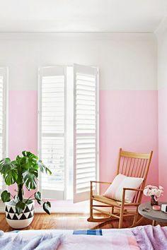 34 Wandgestaltung Ideen für das eigene Zuhause