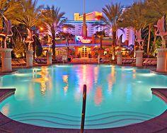 99 Best Las Vegas Pools Images Vegas Pools Las Vegas Nevada Viva