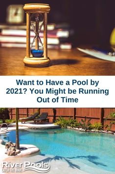 Inground pool demand is at an all time high. If you want to be swimming in your own pool by next summer, you need to act fast. In this article, we explain why you need to act quickly, break down the process of buying a pool, and provide 2021 inground pool prices. #ingroundpools #poolprices #swimmingpools Buy A Pool, Pool Prices, Fiberglass Pools, Building A Pool, Pool Builders, Best Investments, Time Out, In Ground Pools