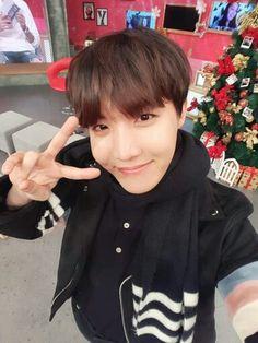 Jung Hosoek ♡ JHope [A.R.M.Y] 방탄소년단