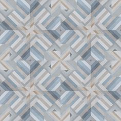 Patricia Urquiola for Mutina Tiles of Italy: Prata porcelain tiles from the 'Azulej' collection