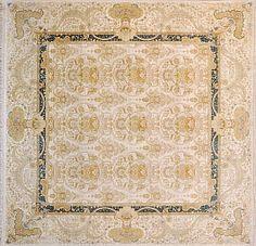 Турецкие квадратные ковры