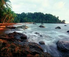 Playa Hermosa, Guanacaste. CR
