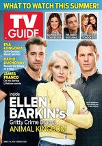 Scott Speedman - TV Guide