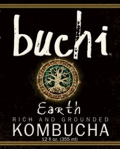 Buchi (craft brewed kombucha - Asheville, NC) is a community centered, women owned family business continuing the ancient folk tradition of brewing kombucha, a living, probiotic rich, all-natural beverage. We created this company because we each envision a return to wholesome, regionally produced foods that nourish our bodies, our community, and our local economy. We sincerely hope our life's passion will bring health and happiness to you and your loved ones. http://drinkbuchi.com/