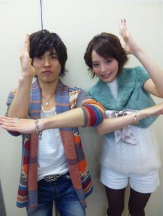 Miyu Irino, Aya Hirano, Voice Actor, Actors & Actresses, The Voice, It Cast, Style, Swag, Outfits