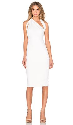 Shop for Misha Collection Misu Dress in Milk at REVOLVE. Free 2-3 day shipping and returns, 30 day price match guarantee.
