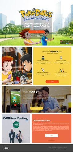 PokéDates Aims To Fix-Up Pokémon Go Players - AskMen