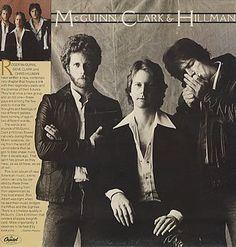 McGuinn, Clark & Hillman - McGuinn, Clark & Hillman (Vinyl, LP, Album) at Discogs