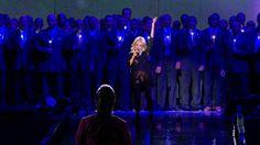 "Kristin Chenoweth sings ""For Good"" on Oprah's Farewell Spectacular"