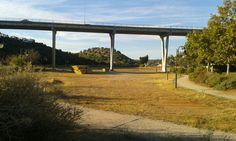 La Ponte do Rio Séqua