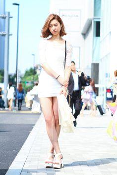ストリートスナップ   原宿   2012年06月08日   Fashionsnap.com
