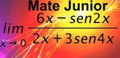Como resolver limites trigonométricos