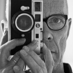 Erik Spiekermann Self Portrait  Leica Camera AG   500px.com