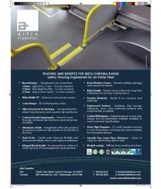 Altro Transflor Features & Benefits