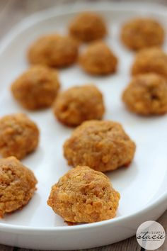 Olive Cheese Balls: Cheese Recipes: 10 Deliciously Cheesy Recipes | Cheap Is The New Classy