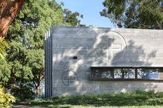Gallery of Tarrawarra Abbey / Baldasso Cortese Architects - 22