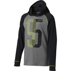 Reebok Boys' Basketball Long Sleeve Shooting Shirt | DICK'S Sporting Goods
