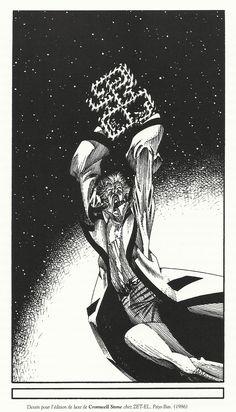Cromwell-Stone1. Andreas Andreas, Posters, Stone, Comics, Comic, Rock, Poster, Stones, Batu