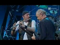 ▶ Jethro Tull: Living in the Past - YouTube