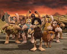 Were very excited to be an official partner of @earlymanmovie the new feature film from the Academy Award winning director Nick Park and @aardmananimations the creators of Wallace & Gromit and Chicken Run!  Join us on weekends to help Early Man characters Dug and Hognob find their missing tribe with an interactive trail around the Park! Once completed there will be an exclusive model making kit as a prize for successful explorers!    #WMSP #EarlyMan #FindTheTribe #Aardman #StudioCanal…
