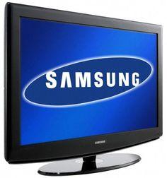 Samsung LE 32 R 81 B 81,3 cm (32 Zoll) 16:9 HD-Ready LCD-Fernseher schwarz