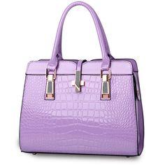 Item Type: Handbags Exterior: Solid Bag Number of Handles/Straps: Single Interior: Interior Slot Pocket,Cell Phone Pocket,Interior Zipper Pocket,Interior Compartment Closure Type: Zipper Handbags Type