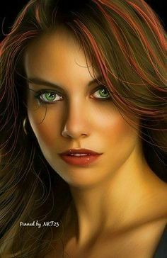 Lauren Cohan - The Walking Dead / Vampire Diaries 11 By 17 Print Signed By Donte Troy Painter, W/coa @ NiftyWareHouse Maggie Walking Dead, Walking Dead Girl, Lauren Cohen, Maggie Greene, Famous Celebrities, Celebs, Hot High Heels, Angel Eyes, Famous Girls