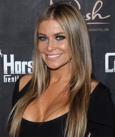 Carmen Electra - color