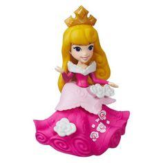 Disney Princess Little Kingdom Classic Aurora, Multicolor