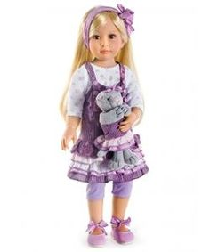 Girl Doll Clothes Barbie