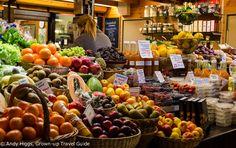 Helsinki is Scandinavia's food capital