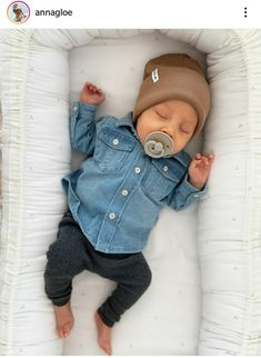 Cute Baby Boy Outfits, Kids Outfits, Baby Boy Fashion, Kids Fashion, Foto Baby, Baby Swag, Everything Baby, Baby Kids Clothes, Baby Kind