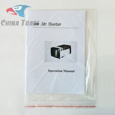 JP China Trade Air Parking Heaters User Mannual