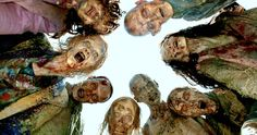 'Walking Dead' Spinoff Pilot Finished; No Series Order Yet -- 'Walking Dead' executive producer Gale Anne Hurd confirms the spinoff pilot has wrapped, but AMC has not ordered it to series. -- http://www.tvweb.com/news/fear-walking-dead-tv-spinoff-pilot-series-order