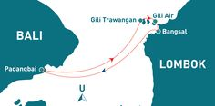 Patagonia Xpress – Bali's Largest & most Luxurious Fast Boat to Gili Islands